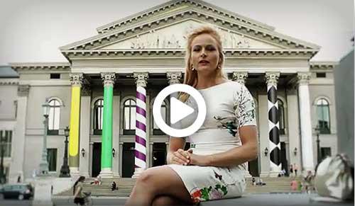 Video Osteopathie-TCM-Akupunktur Caroline Klann